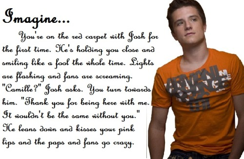 My first ever Imagine for my third winner finnickohdaretokissme! Click for a larger view. What do you guys think? Should I make more? :)