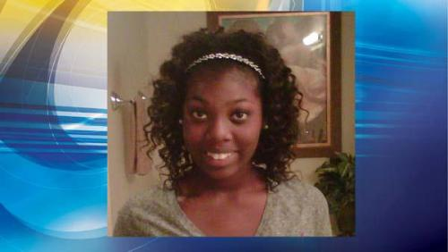 "EDIT: she's been found safe (link) MISSING from Fulton County, GA, USA: Taylor Freeman (link to facebook post):  Rilya Alert: Missing April 26 2012 FULTON COUNTY, GA Police are searching for a teenager reported missing in Fulton County. Taylor Freeman, 15, left home to go to school at Westlake High School.  Police say she arrived at school but did not return home.  Freeman is 5'7"" about 150 pounds. If you have information contact the Criminal Investigations Division at 404.613.6600 or 404.730.7911."