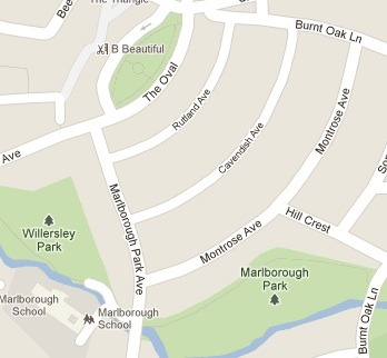I'm walking down Marlborough Park Avenue If I get to the Oval before you I'll buy you an ice cream It's been a lovely day It's gone on forever in a good way If I get to the Oval before you I'll buy you an ice cream   I'm walking down Marlborough Park Avenue I wish you were walking beside me but you've gone on ahead The sun is in my eyes I think I left the planet for a short while I wish you were walking beside me but you've gone on ahead   Oh My Days Oh My Days I found an A to Z missing the index   I'm walking down Marlborough Park Avenue The blossom is swimming around me I think I'm in heaven Though you're not here You still hold me together The blossom is swimming around me I think I'm in heaven   Oh My Days Oh My Days I found an A to Z missing the index
