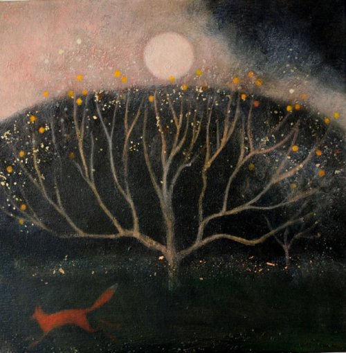 inspirationowls:  catherine hyde