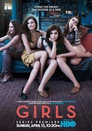 This is the poster for the new HBO series Girls. Lena Dunham is the creator, writer, actor and producer on it. She holds all the cards. SO I'm going to tweet at her everyday until she comes and see one of my shows, casts me on Girls (which I REALLY enjoy) and becomes my new best work friend… I'm doing this because that's how the internet works right? You ask for something long enough and it happens right? Right. In case you want to tweet on my behalf here's her twitter name: @lenadunham