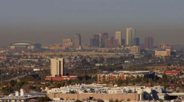 PHOENIX IS THE 7TH MOST POLLUTED CITY!