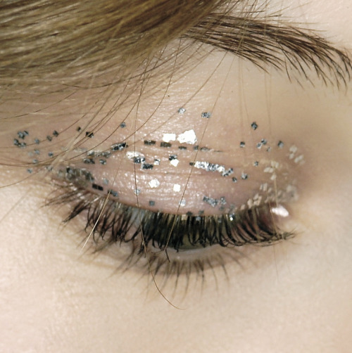 sfilate:  Sonia Rykiel S/S 2008 Beauty