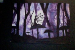 darker-shade-of-black:  nothing special, just my art - a fairy :)