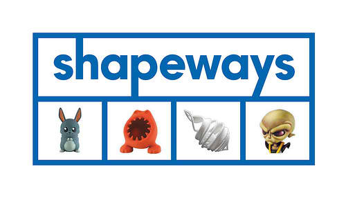 creatornews:  Shapeways & SkillShare Shapeways recently announced that they'd be hosting introductory 3D design classes through SkillShare. SkillShare is a service that allows users to teach or enroll in classes being offered on a tremendous variety of topics. Shapeways has opened a virtual school on SkillShare where you can catch a glimpse of what's being offered. The classes currently include: Intro to Parametric Design & 3D Printed Jewelry Intro to Design for 3D Printing with Shapeways Intro to Parametric Design & 3D Printed Wall Art How to Design your own Ring and 3D Print it with Shapeways Intro to Parametric Design & 3D Printed Building Block Sculptures Design your own iPhone Case to be 3D Printed with Shapeways Design for 3D Printing with Shapeways Only three of the seven classes have a scheduled time and place thus far. Two of them will be taught in New York City and one in Los Angeles. Hopefully in the future classes will be available online and anyone can enroll, regardless of their location. It's an excellent idea to offer classes like these. Without knowledge of the right software, people are limited to printing Other People's Designs, or OPD. Best of luck to Shapeways with this great initiative!