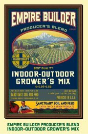 Best HYdro SOil Out there.. TRy it out it shits on fox farms, manna, etc try it let me know how you like it