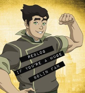 askalprime:  yes, I am a fan of huge bolin  If it wasn't for Bolin, I wouldn't care about that show at all.
