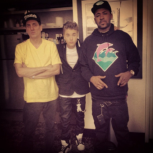 ?Justin Bieber x The OG producer Mike Dean x Mike Will Made It turnup?