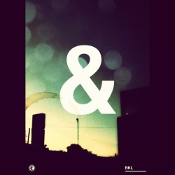 Ampersand & City #typography #ampersand #ampersandproject #design #mexicocity #mexico #city