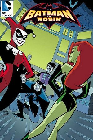 loremasterelle:  capncarrot:  What If… Bruce Timm Designed the New 52? (see all 32)  And it would be glorious.