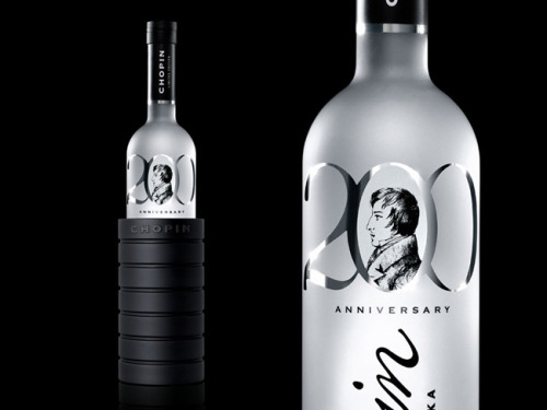 Chopin Vodka, Polish, Triple Distilled - 700ml for $74.99 AUD