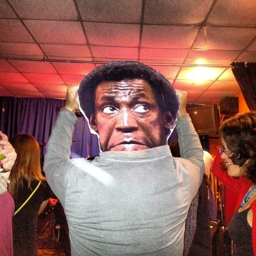 #cosby #polygons  (Taken with instagram)
