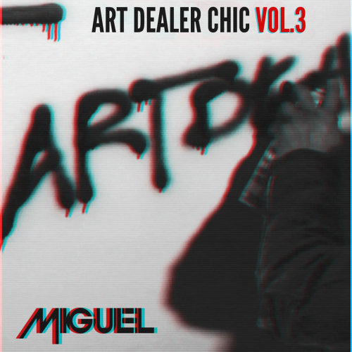 Keep an eye out for the download link for Art Dealer Chic Vol. 3 on Art Dealer Chic in the next 24 hours. Meanwhile you can listen to the tracks from the final installment in the Art Dealer Chic EP collection below, or check it out at SoundCloud to favorite, download and comment on the tracks.