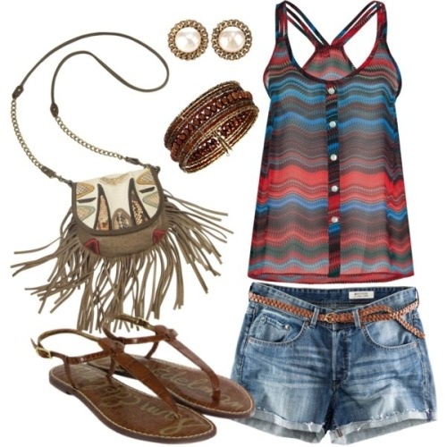 itsmetaralynn:  INDIE SUMMER!  This is so my style!