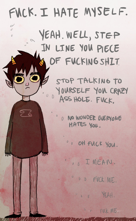 homestuck-feels:  i know that feel