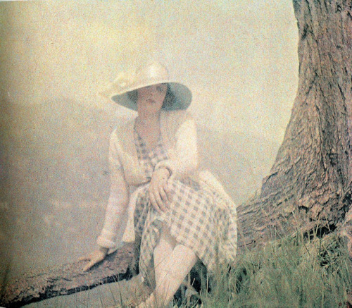Photo by Jacques-Henri Lartigue