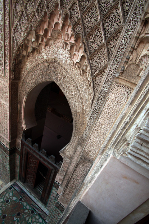 explore-the-earth:  Fes, Morocco