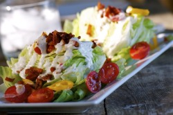 Spring Wedge Salad    (click image for recipe)