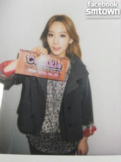 obsessedwithsoshidorks:  Taeyepn for twinkle mini album