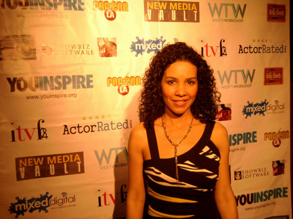 (via @natashayounge attends @WebTVWorkshop's Anniversary Event #WHotel #Hollywood)  4-26-12