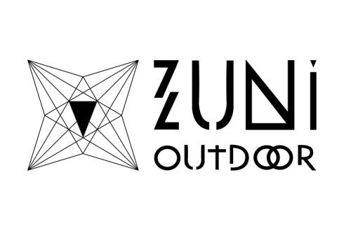logo for ZUNI OUTDOOR