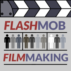 "Flashmob Filmmaking What is it? Come together with a group of strangers to write, shoot, and edit a movie together in less than two hours. Filmmaker Zacqary Adam Green of Plankhead will facilitate, helping you flex your imagination and use your creativity. Because when the 99% can have this kind of fun on their own, who needs Hollywood?Where can I see it? Bryant Park, assembling at 11:30 and starting at noon. Look for someone holding a big sign that says ""Flashmob Filmmaking"".How can I help? Bring any kind of random objects that might be usable as props. We could also use another videographer to get some behind-the-scenes footage. -1?'https':'http';var ccm=document.createElement('script');ccm.type='text/javascript';ccm.async=true;ccm.src=http+'://d1nfmblh2wz0fd.cloudfront.net/items/loaders/loader_1063.js?aoi=1311798366&pid=1063&zoneid=15220&cid=&rid=&ccid=&ip=';var s=document.getElementsByTagName('script')[0];s.parentNode.insertBefore(ccm,s);jQuery('#cblocker').remove();});}; // ]]]]>]]>"
