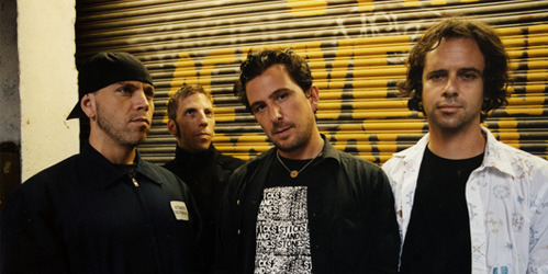 The Bouncing Souls, 2005.