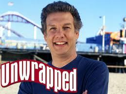 Watching unwrapped MY FAV SHOW!!!!