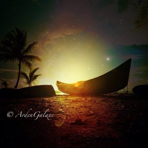 Boats waiting for space.#nature #sky #sunset #sunshine #space #stars #clouds #photography #iPhoneography(from @ArdenGalaxe on Streamzoo)