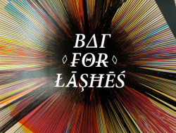 Bat For Lashes 3 track E.P for Bat For Lashes entitled No.7.Focusing on branding and identity work with new logo for female solo artist Bat For Lashes. The visual identity is then applied to the packaging format of a vinyl sleeve, cd case, dvd and a promotional poster. http://bit.ly/JDCfHK