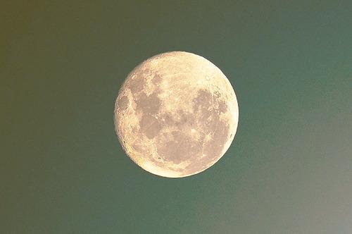 photography summer sky hipster photograph indie Full Moon moon black night dark