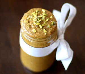Homemade Pistachio Butter…plus 10 ways to use it! | by Jessica from chockohlawtay