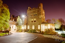 Tarrytown House Estate, site of tonight's wedding! Should be beautiful!
