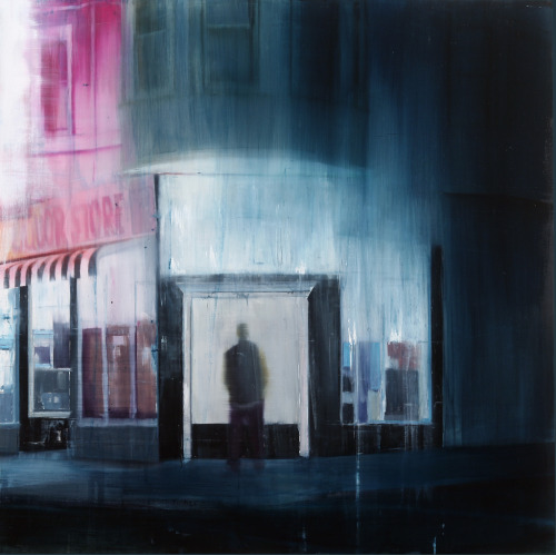 BRETT AMORY: WAITING 101 @ OUTSIDERS - Empty Kingdom's preview of the current show by Brett Amory on in Newcastle, might need to find an excuse to go back down there and check it out in the very near future.
