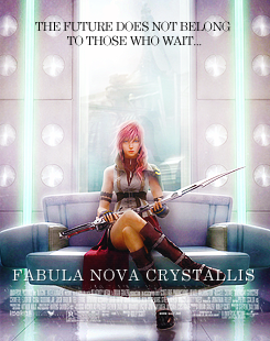 mine Final Fantasy XIII-2 Final Fantasy fabula nova crystallis Final Fantasy XIII Final Fantasy Type-0 final fantasy versus xiii ffxiii2edit ffxiiiedit this is a cheap edit haha most of these are already posters... ffvsxiiiedit