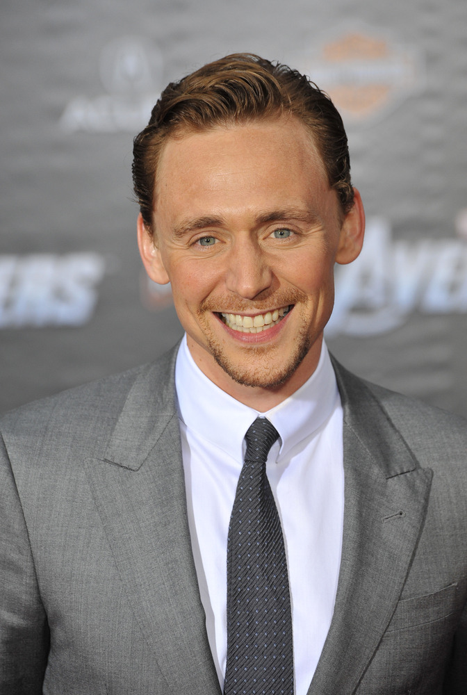 megsokay:  hellogiggles:  THE CASE FOR TOM HIDDLESTON by Meghan O'Keefe  He deserves your attention.
