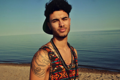 Laith, The sexiest man alive.