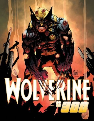 I am reading Wolverine                                                  73 others are also reading                       Wolverine on GetGlue.com