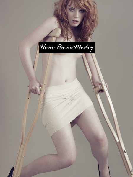A new photo from my January shoot with Herve Pierre Mudry (MacRV Photography)