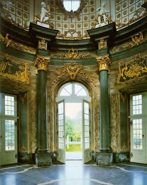 Eremitage (Bayreuth, Germany)