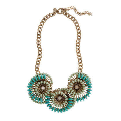 Cactus Flower Necklace on @LoLoBu - http://lolobu.com/o/1767/
