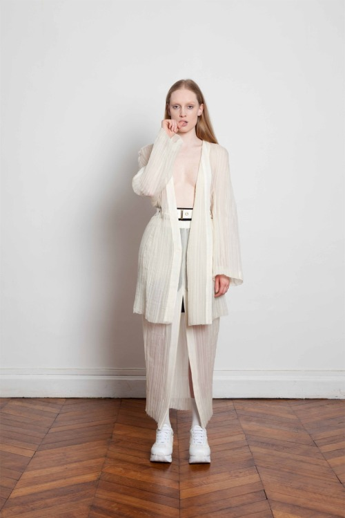 jil-slander:    GLENN MARTENS / FALL 2012 FULL COLLECTION