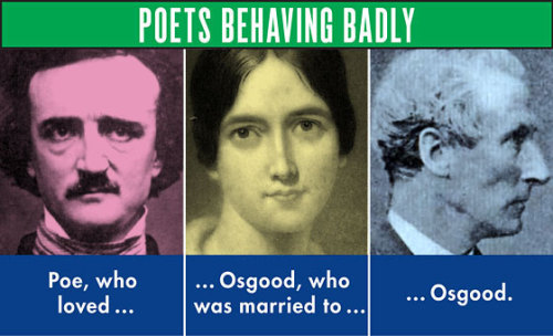 Poetry Scandal