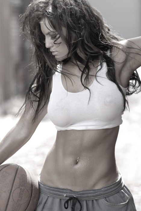 To have a body like this one day!!