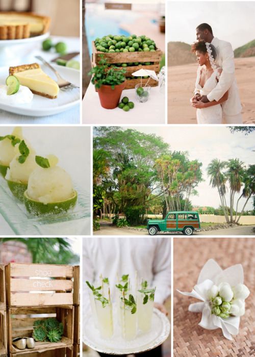 ido-dreams:  Southern Weddings
