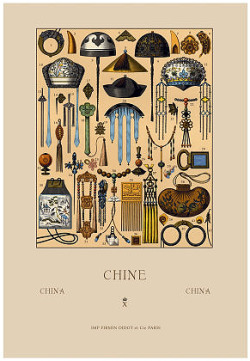chinese talismans and ornaments