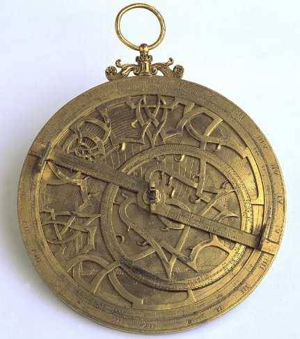 tagaoth:  An Astrolabe