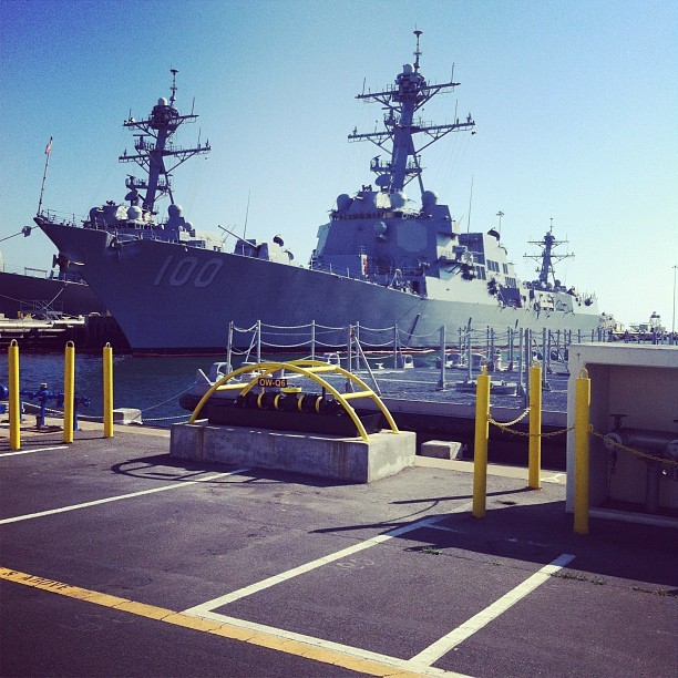 Shipz (Taken with instagram)