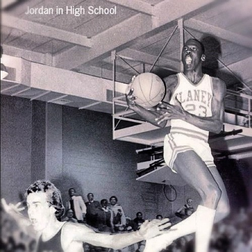 #hellyeahhh #michaeljordan #swagged  (Taken with instagram)