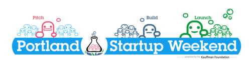 We're right in the middle of PDX Startup Weekend, a remarkable event full of intensely passionate, creative and hard working people who've committed to creating something amazing in a single weekend.  Over 71 people pitched their ideas last night, resulting in over two dozen companies creating teams to execute their ideas.   We're especially of the 5 women whose ideas were top vote recipients by their peers enabling them to create a team to move forward.  Go check out their ideas!  ShopMyPins  – Pitched by Vanessa VanPetten (@VVanPetten)  shopmypins.com @shopmypins facebook.com/shopmypins Game It Up!   — Great concept we're excited to partner with!  @gogameitup         gogameitup.com Matchable — Pitched by Alexis Peterka, @LexInterior  founder of @Stayhound and @PDXGirlGeek speaker  @matchableapp Startup Pitch Deck  – Pitched by @LynnLe  @startupdeck  startuppitchdeck.com 12 Carrots @12carrots   12carrots.com